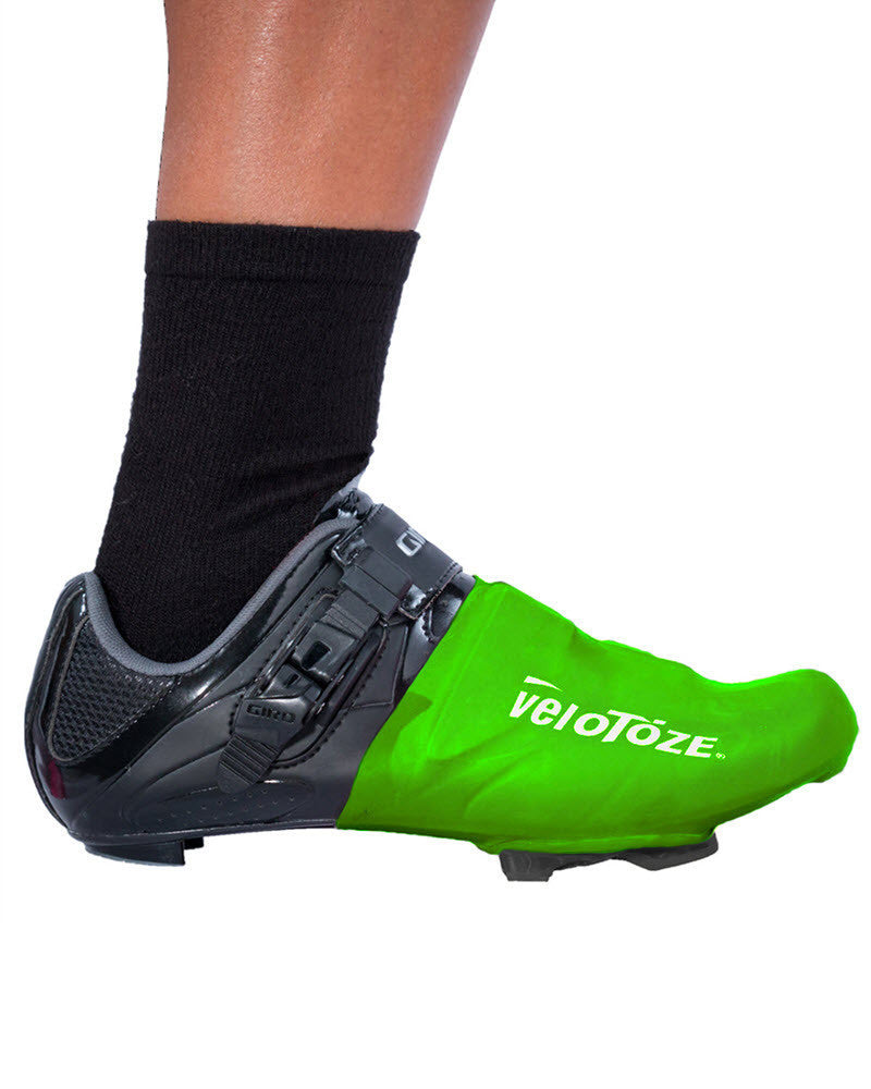 Toe Shoe Cover Green