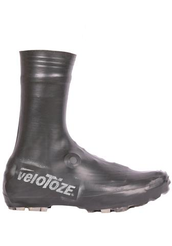 Velotoze | MTB Tall Shoe Cover Black