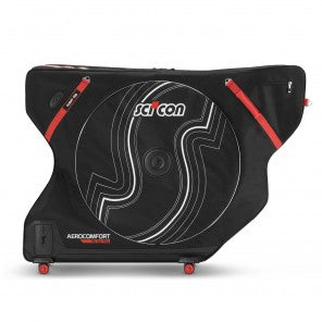Scicon | AEROCOMFORT TRI 3.0 TSA BIKE TRAVEL BAG