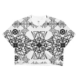 BXBDESIGNS Mata Crop Top