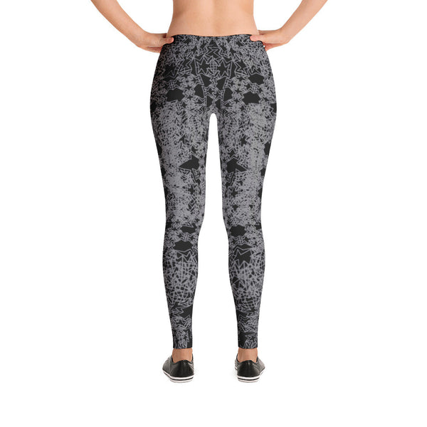 BXBDESIGNS Classic Leggings