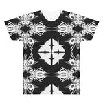 BXBDESIGNS Mosaic t-shirt