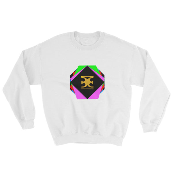 BXBDESIGNS Views Sweatshirt