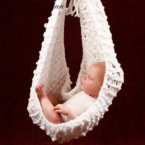 crochet baby white hammock photography props     crochet baby white hammock photography props  u2013 little lighthouse store  rh   littlelighthousestore