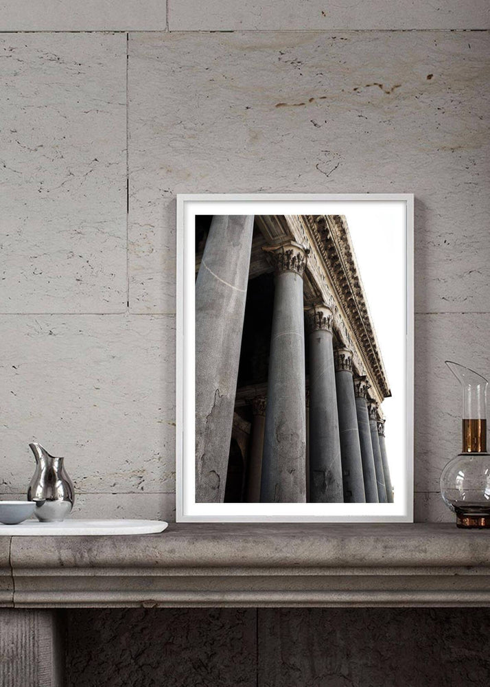 Posters & Prints - PANTHEON POSTER