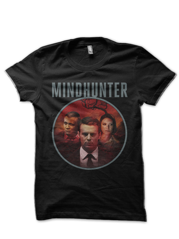 Mindhunter 9-100% COTTON