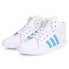 White Stylish Casual Shoes