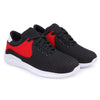Black Sports Shoes for Mens