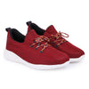 Red Casual Shoes for Mens