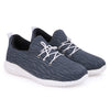 Grey Casual Shoes for Mens