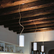 A-Tube SO2 single pendant in 3 colours