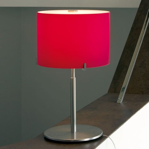CPL T7 table light in 4 colours from Prandina