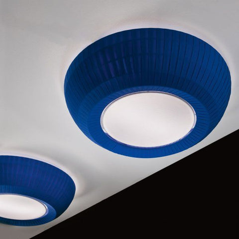 Axo Light Bell SP60 flush light in 10 colours