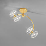 Dolce ceiling pendants and ceiling lights