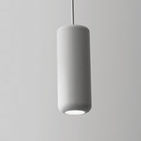 Urban Mini M pendant in white, bronze or grey from Axo Light