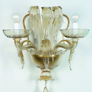 Murano Glass Wall Light