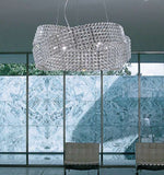 Diamante pendant by Marchetti. More crystal and size options