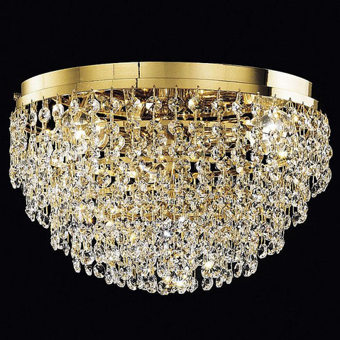 3 Light Classic Style Ceiling Light