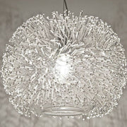 Sea Urchin Spherical Chandelier