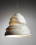 Doge Marble Suspension Light