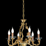 Classic Louis XV Style Chandelier