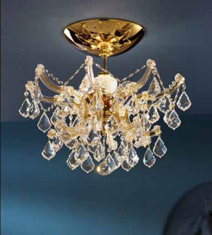 Maria Theresa Style Ceiling Light