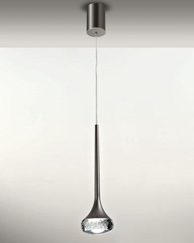 Clear Fairy SP pendant light from Axo Light