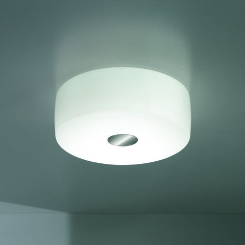 Modern Ceiling Light by Leucos
