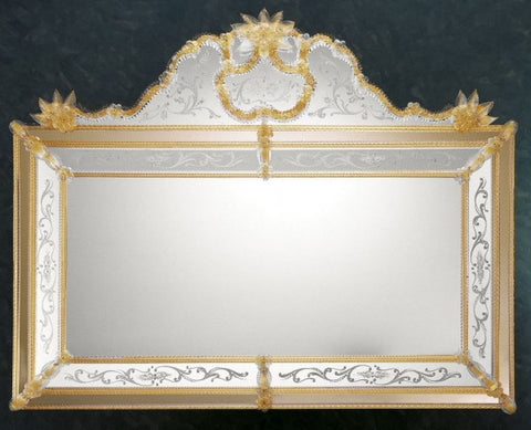 Authentic Venetian Mirror