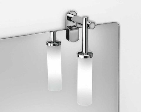 Modern Clip On Wall Light