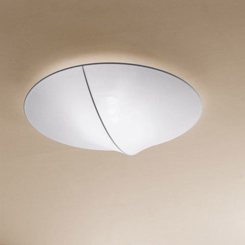 Circular Nelly PL60 wall & ceiling light from Axo Light
