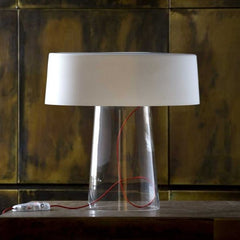 Prandina Glam T3 table lamp in 4 colours