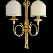 Double Wall Light