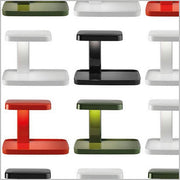 Piani 70s table lamp in 4 colours from Flos
