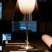 KTribe bronze acrylic table light by Philippe Starck