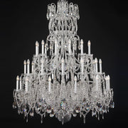 36 Light Luxury Chandelier