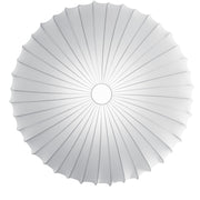 Muse circular flush-fitting ceiling or wall light from Axo Light