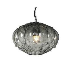 Classic Italian Glass Ceiling Pendants in Various Colours