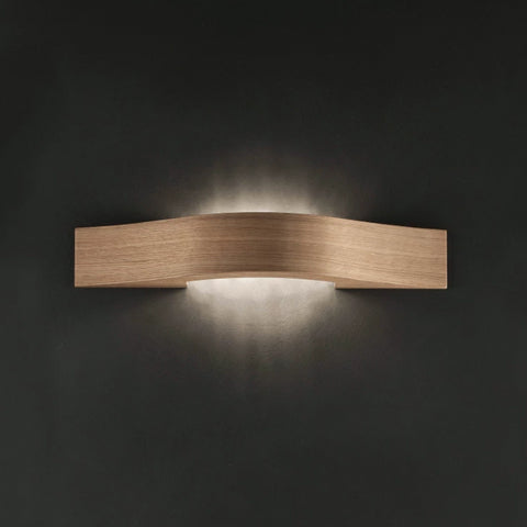 Modern Curved Wall Light