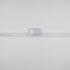 Minimalist metal wall light by Ledevo