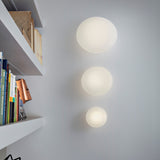 Modern metal Mami wall lights
