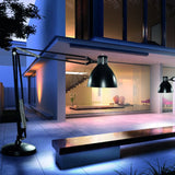 Great JJ garden floor light from Leucos in 3 colours