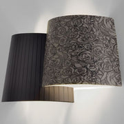 New: Melting Pot dark wall light from Axo Light