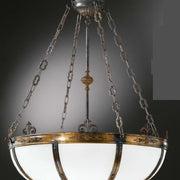 English Style Ceiling Light
