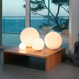 Artemide Dioscuri indoor & outdoor wall, ceiling and table light
