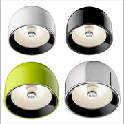 Wan C/W wall or ceiling light from Flos in 4 colours