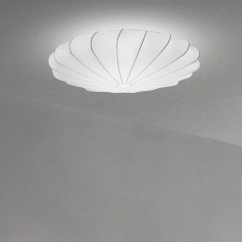White Muse PL40 wall & ceiling light from Axo Light