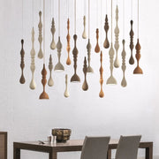 Cluster Ceiling Pendant in Large