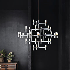 Crown modular system ceiling lights