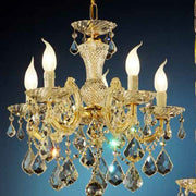 Small Maria Theresa Chandelier